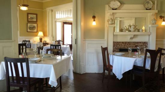 Beaver House Interior Picture Of Beaver House Restaurant