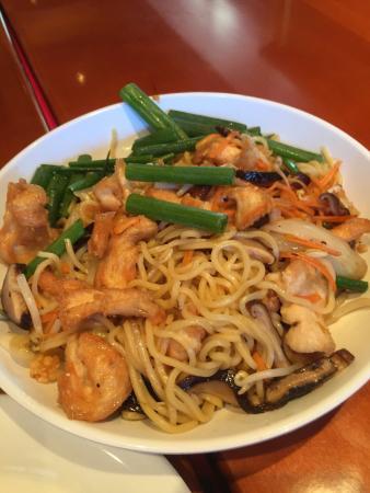 Pei We Asian Diner