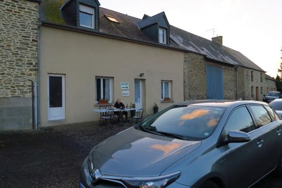 Chambres d 39 hotes farcy b b reviews ardevon france for Tripadvisor chambre hote