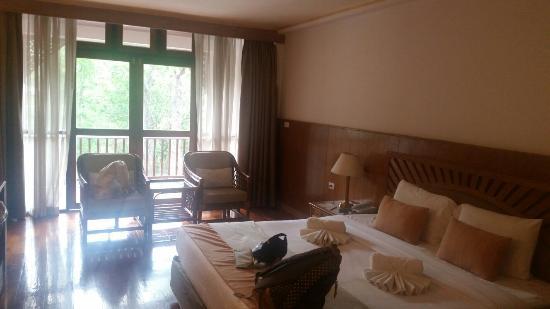 Imperial Mae Hong Son Resort Photo
