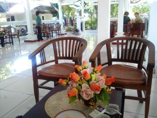 Bilde fra Sumbawa Besar