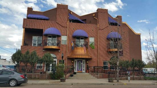 Photo of Old Town GuestHouse Colorado Springs