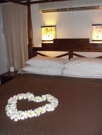 Bali Hai Resort & Spa Resmi