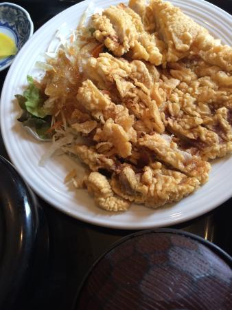 Chinese Restaurant Tenshin Ramen No Chuka Pekin