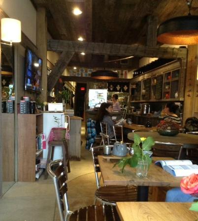 Sip Tea Lounge Photo
