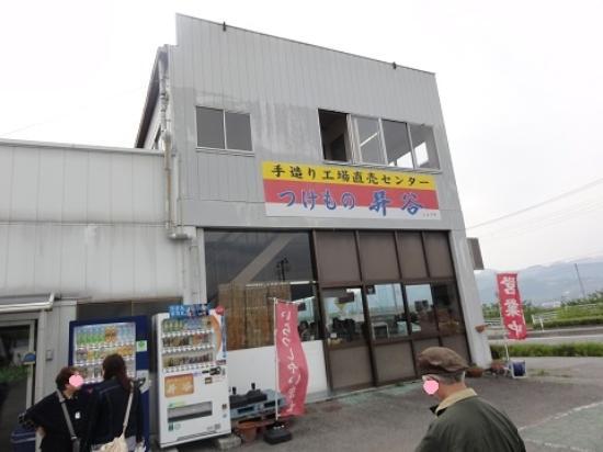 Fuefuki Picture