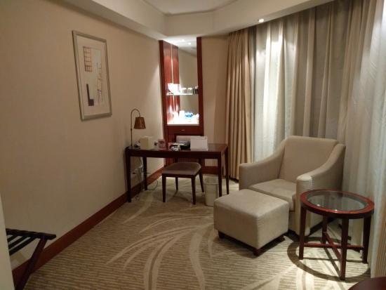 앰배서더 호텔 사진