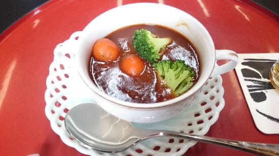 Japanese Cuisine Soma