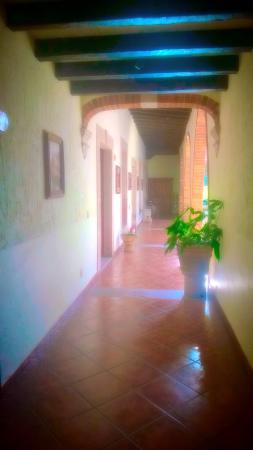 Снимок Hotel Meson de los Remedios