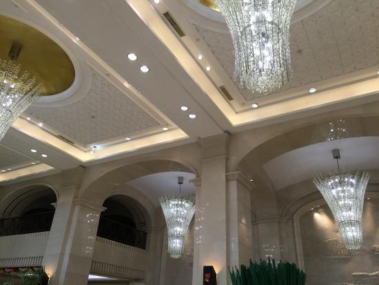 Hao Shi Deng Hotel