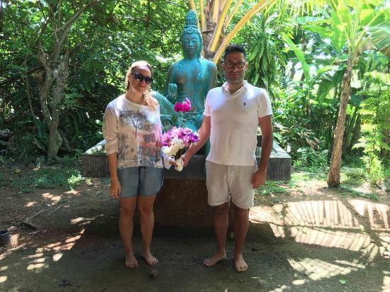 Bentota, Sri Lanka: Amal Villa Ayurveda & Spa center