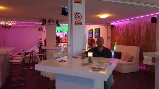 Chi Lounge Mallorca: 20160506_205043_large.jpg