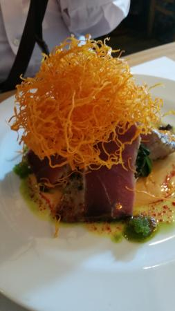 The House: Ahi