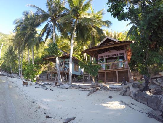 bahia tomini picture of bahia tomini malenge island tripadvisor