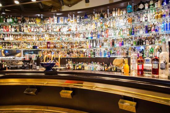 The Bar Picture Of La Pecera Del Circulo Madrid Tripadvisor