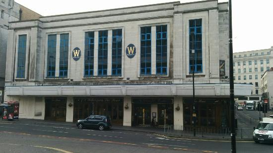 Public House J.D Wetherspoon