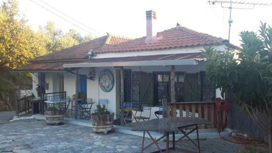 Thomakos Wine Bar