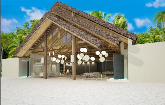 Lhaviyani Atoll: Reception