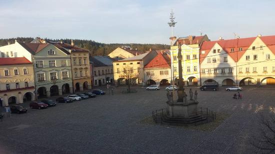 Mestsky Hotel Dorinka