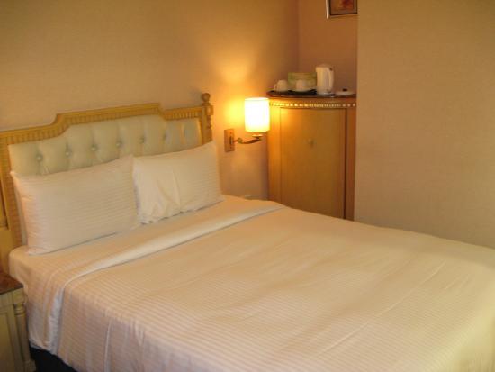 Zdjęcie Shin Shih Hotel
