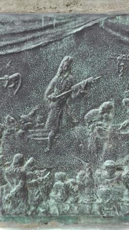 Eisenbartbrunnen