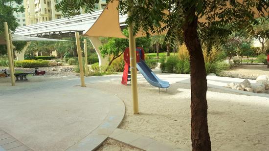 Al Ittihad Park