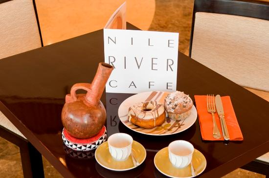 ‪Nile River Cafe‬