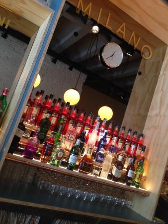 Milano Bar & Trattoria