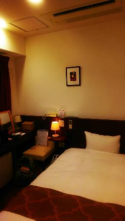 Arietta Hotel Osaka: IMAG0956_large.jpg
