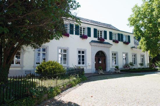 Hotel Karolingerhof