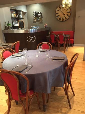 La Table de Florence
