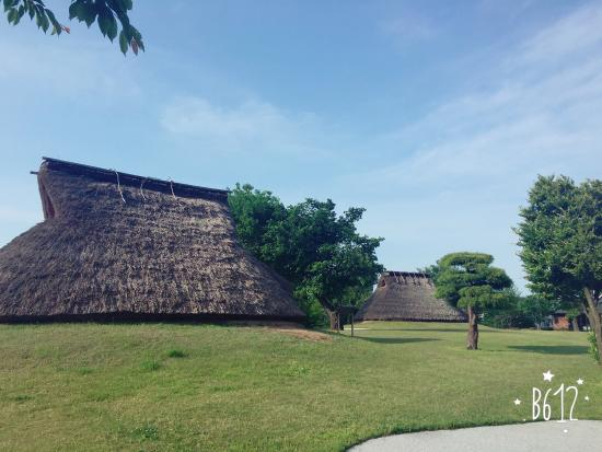 Honmachida Archeological Park