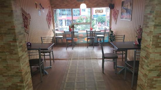 Sirinler Cafe