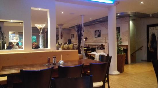 Restaurant Onassis in Neufahrn bei Freising