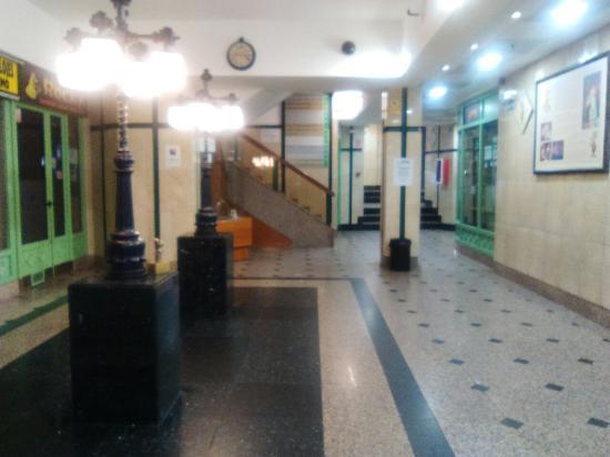 Centro Comercial Arenal