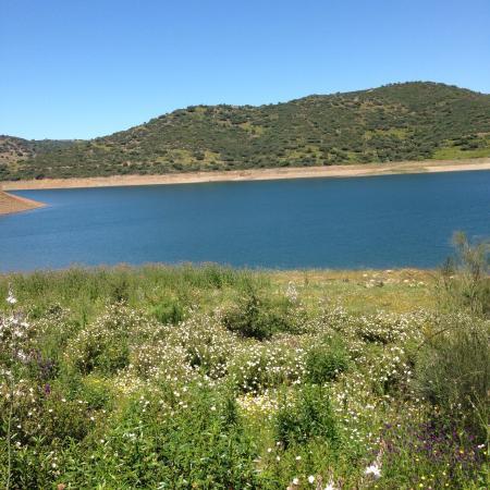 Banos de la Encina, Spain: Excursión 02/05/2016