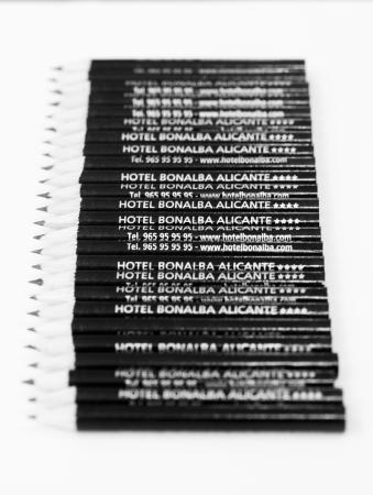 Hotel Bonalba: B