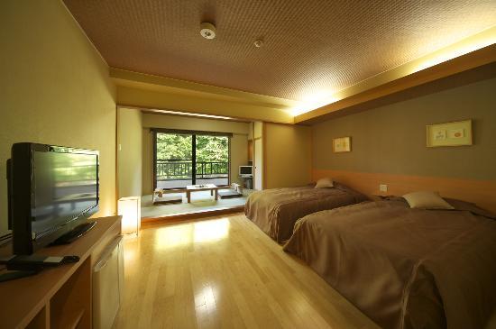 Photo of Hotel Sunshine Mashikokan Mashiko-machi