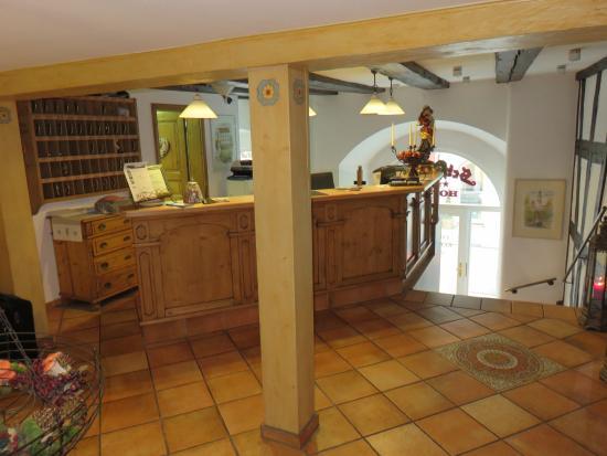 Foto de Hotel  Restaurant Weinstube Schapfle