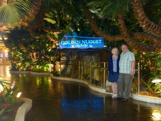 part of the foyer picture of golden nugget laughlin laughlin rh tripadvisor co uk