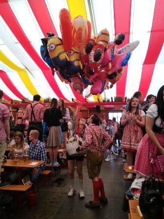 Φεστιβάλ Μπύρας