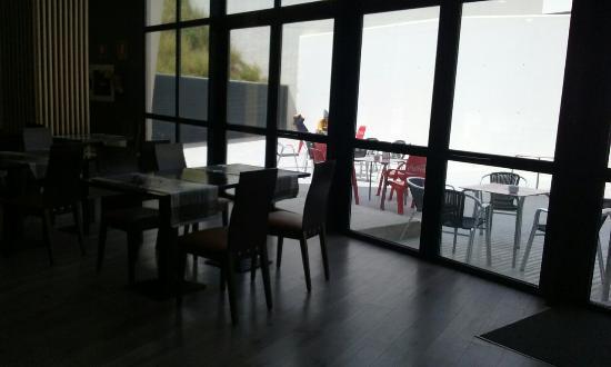 Irene Plaza Restaurante