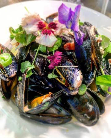 Тейналт, UK: Loch Fyne Mussels