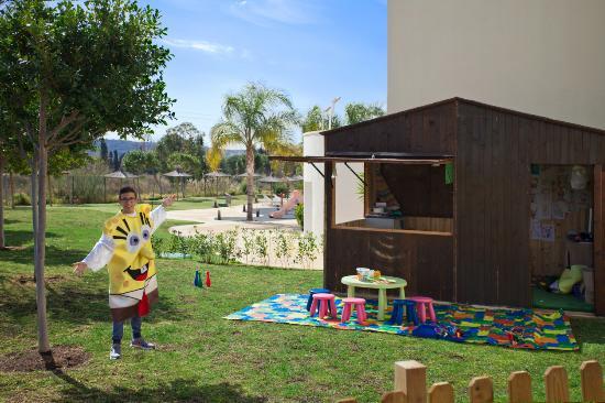 Hotel Bonalba: ZONA KIDS