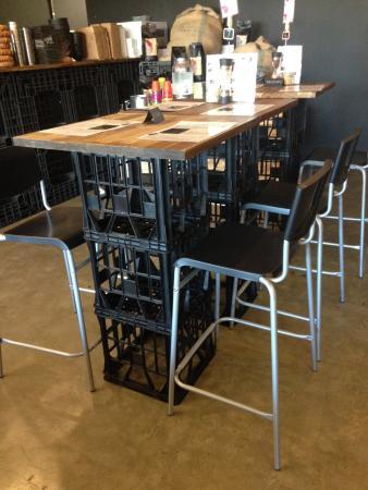 Mitcham, Australia: Tenth Plate Cafe