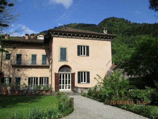 Torriani Palace Photo