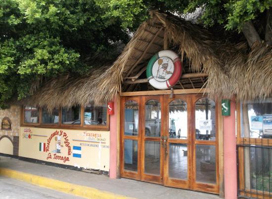 Bar Restaurant Josseline: May 4th 2016