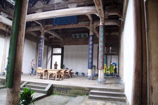 Hezhou, Çin: photo4.jpg