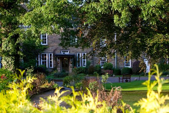 Photo of Judges Country House Hotel Kirklevington