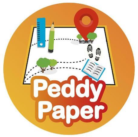 Peddy Paper Valencia